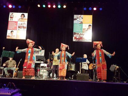 Stichting Sulaweesjes Benefiet Diner 2018